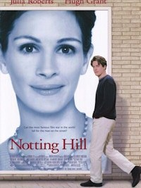 Notting Hill movie poster