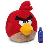 Stuff: Plush Birds Are Angry; So Probably is Julie Taymor