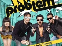 No Problem movie poster