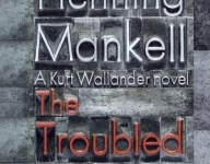 Troubled Man audiobook