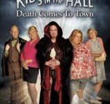 Kids in the Hall: Death Comes to Town DVD