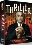Stuff Bulletin: Karloff's Thriller on Serious Sale