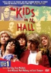The Kids in the Hall: Complete Season 1 (1989-90) - DVD Review