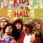 The Kids in the Hall Complete Season 1 DVD cover