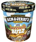 Ben and Jerry's Bonnaroo Buzz Ice Cream - Review