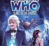Doctor Who: Planet of the Spiders DVD