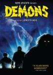 Halloween: Day 9: Demons & Demons 2
