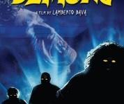 Demons DVD