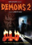 Demons of the Mind (1972) - DVD Review