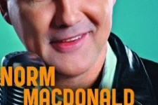 Norm MacDonald: Me Doing Standup CD