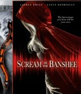 Scream of the Banshee DVD