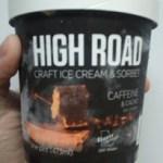 High Road Craft Caffeine and Cacao Ice Cream