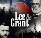 Lee and Grant History Channel DVD