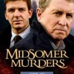 Midsomer Murders Set 18 DVD