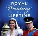 Royal Wedding of a Lifetime DVD