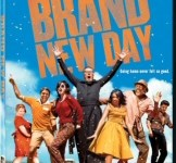 Brand New Day DVD