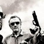 Statham, DeNiro and Owen in Killer Elite
