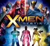 X-Men: Destiny for the Xbox 360