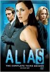 Alias: The Complete Third Season (2001) - DVD Review