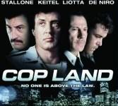 Cop Land Blu-Ray