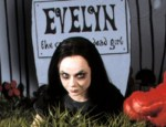 32 Days of Halloween II, Day 3: Evelyn: The Cutest Evil Dead Girl