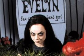 Evelyn: The Cutest Evil Dead Girl
