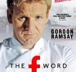 F Word Series 5 DVD