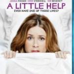 Little Help Blu-Ray