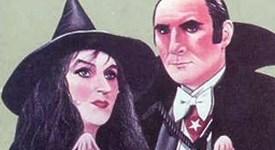 Night Dracula Saved the World