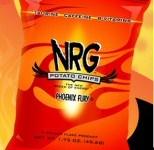 NRG Potato Chips: Phoenix Fury by Golden Flake