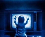 Poltergeist 25th Anniversary DVD cover art