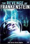The Revenge of Frankenstein (1957) - DVD Review