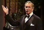 32 Days of Halloween V, Day 16: Vincent Price and The Horror Hall of Fame