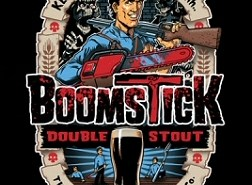 Boomstick T-Shirt from Tshirt Bordello