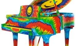 Groovy Piano
