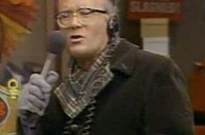 Les Nessman: Turkeys Away