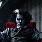 Sweeney Todd movie poster
