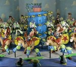 Pixar's Toy Story Zoetrope