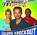 Biggest Loser: The Workout Calorie Knockout DVD