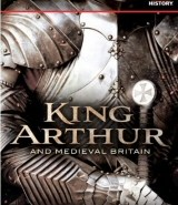 King Arthur and Medieval Britain DVD