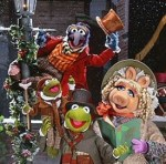 13 Days of Xmas 2011 Begins Here... With Muppets
