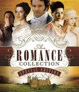 Romance Collection Special Edition DVD