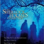 Sherlock Holmes Collection DVD