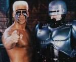 Your Monday Morning Mental Sorbet: Sting's New Wrestling Partner