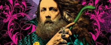 Alan Moore, worshipper of Glycon