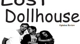 Lost Dollhouse