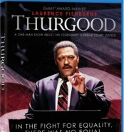 Thurgood Blu-Ray