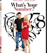 Whats Your Number DVD
