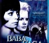 Baba Yaga Blu-Ray