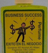 Business Success Perfume